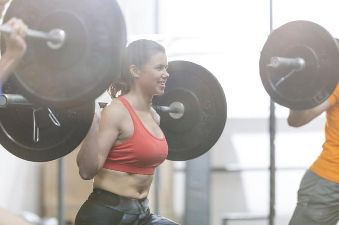 Can You Get a Groin Injury from Lifting Weights?