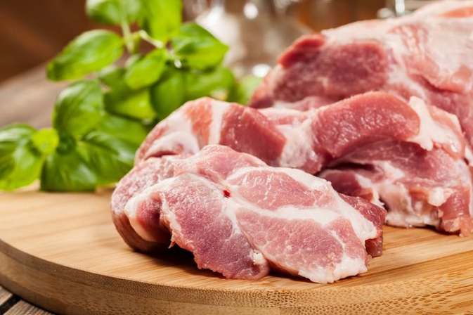Diseases From Pork That Pass to Humans