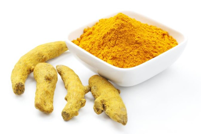 Turmeric Skin Benefits