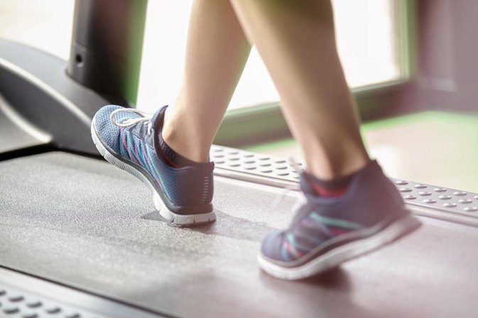 How to Fix a Treadmill Speed Sensor