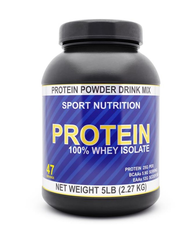 A Loss of Appetite With Protein Powder