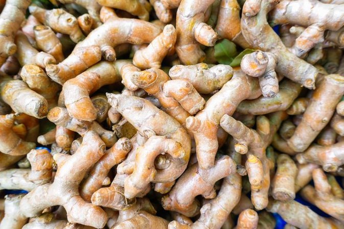 Turmeric, Ginger and Cancer