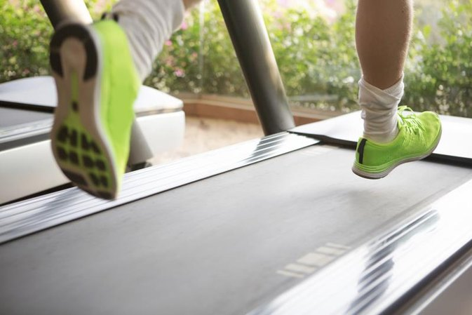A Description of Proform 1200 Treadmills
