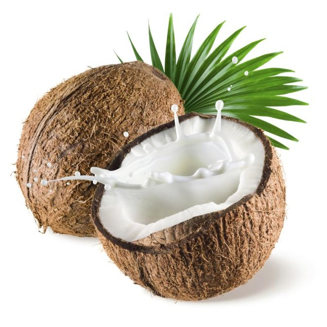 Is Coconut Milk Good for the Bowels?