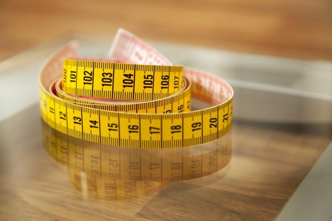 How to Calculate Ideal Body Weight Percent