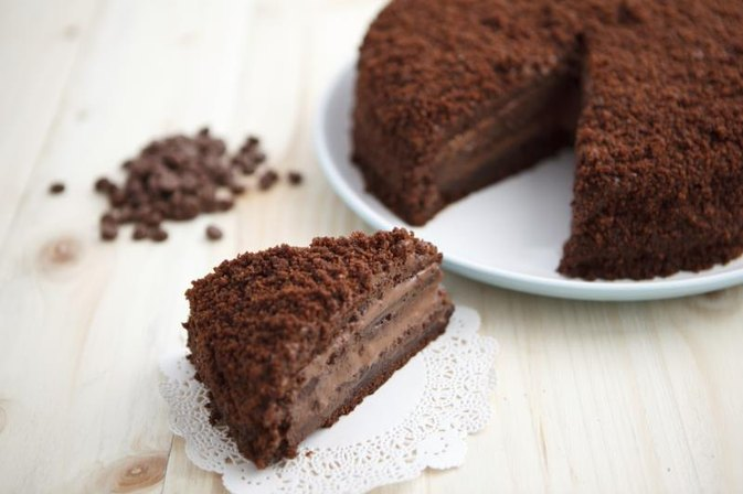 Is Mousse Cake Safe During Pregnancy?