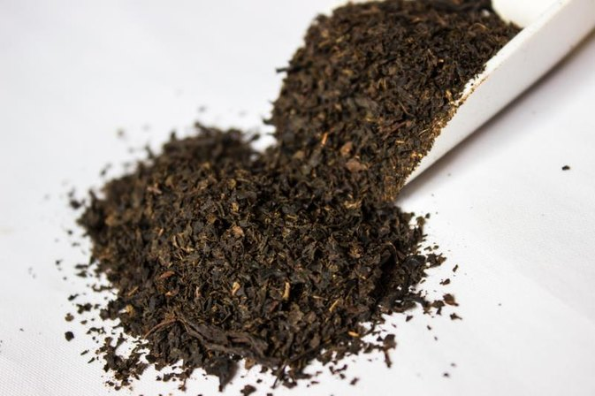 The Effect of Black Tea on Weight Loss