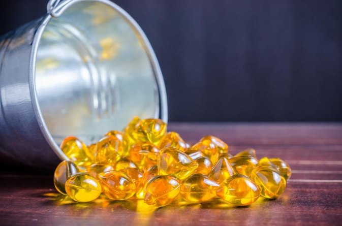 What Does Taking Fish Oil Do for You?