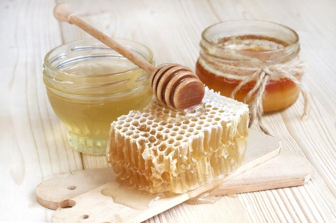 Can Children Over 1 Eat Raw Honey?