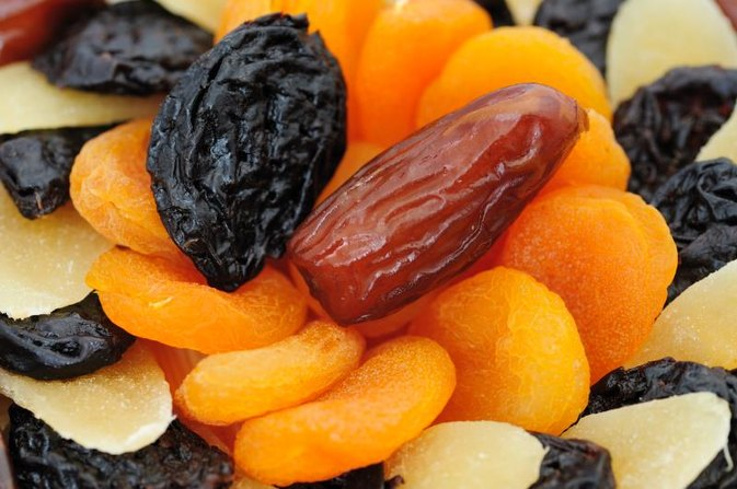 Can Dried Fruit Give You Gas?