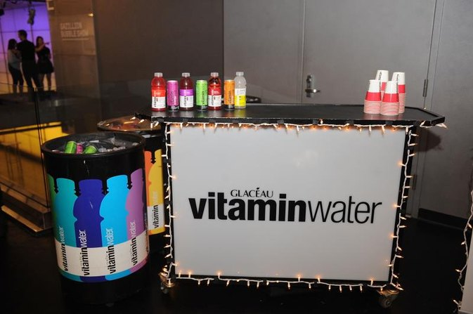 Is Glaceau Vitamin Water Bad for You?