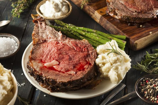 What Cut of Beef Makes the Best Roast Beef?