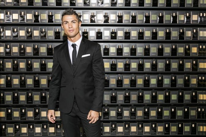 Information About Cristiano Ronaldo