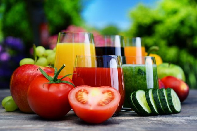 How Much Antioxidants in a Day?