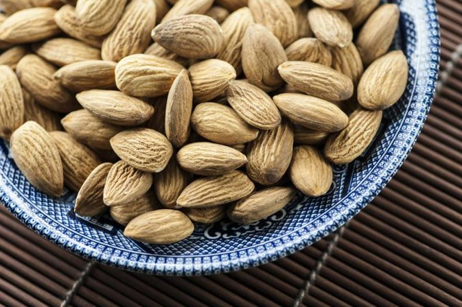 Eating Too Many Almonds & Causes of Diarrhea