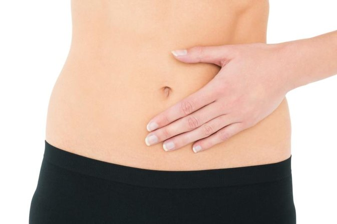 Liver Flush for Weight Loss