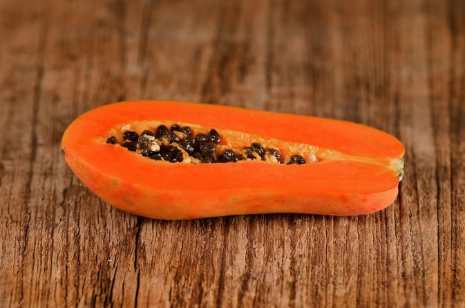How to Extract the Oil of Papaya Seeds