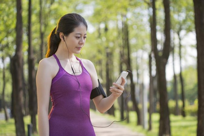 Classical Music for Workouts