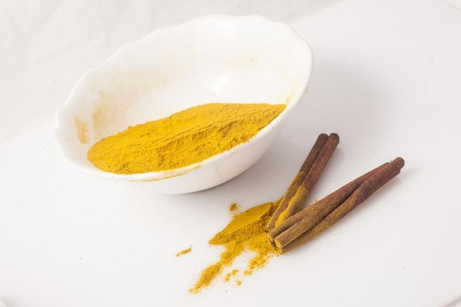 What Do Turmeric & Cinnamon Do for You?