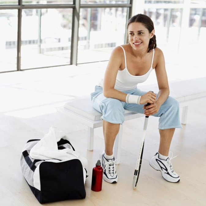 How to Pack a Gym Bag
