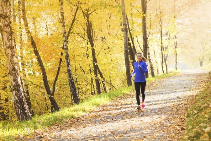 Half-Marathon Training Schedule for Beginners