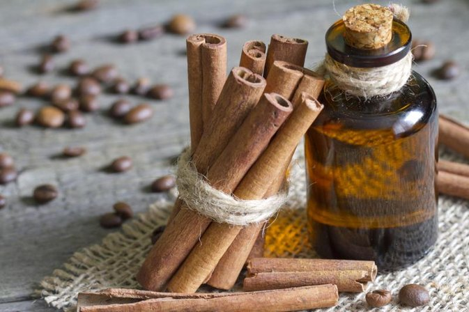 Vitamins & Minerals in Cinnamon