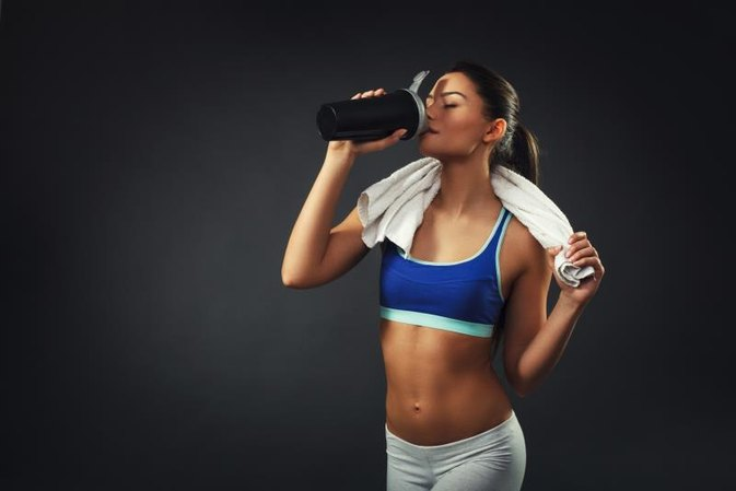 Workout Supplements for Beginners