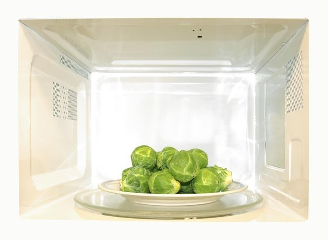 Does Microwave Cooking Destroy Vitamins?