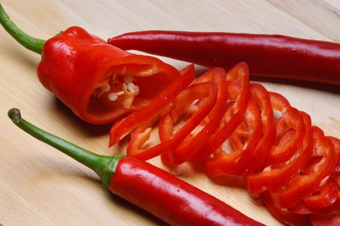 Dosage of Cayenne Pepper Per Day