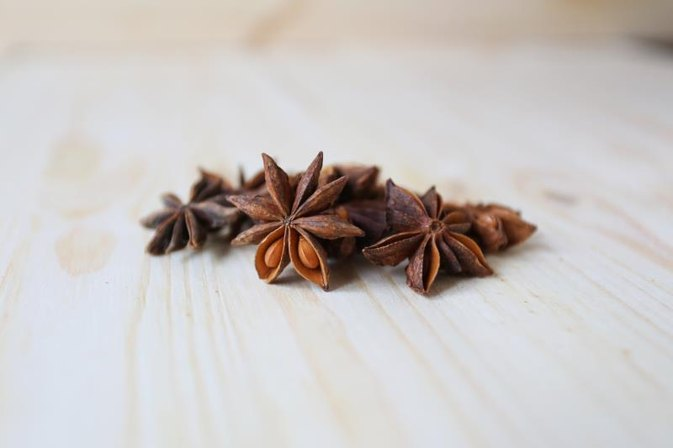 Anise for Colic