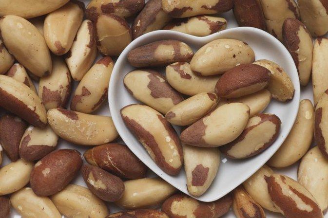 Side Effects of Brazil Nuts
