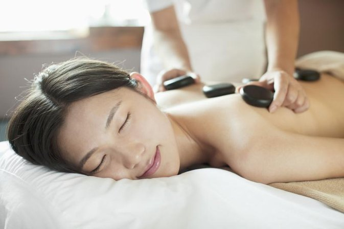 Regular Massage Benefits