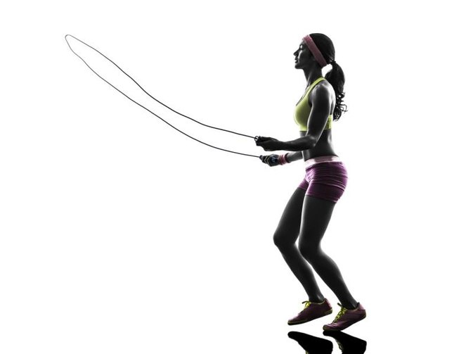 Will You Lose Muscle Jumping Rope?