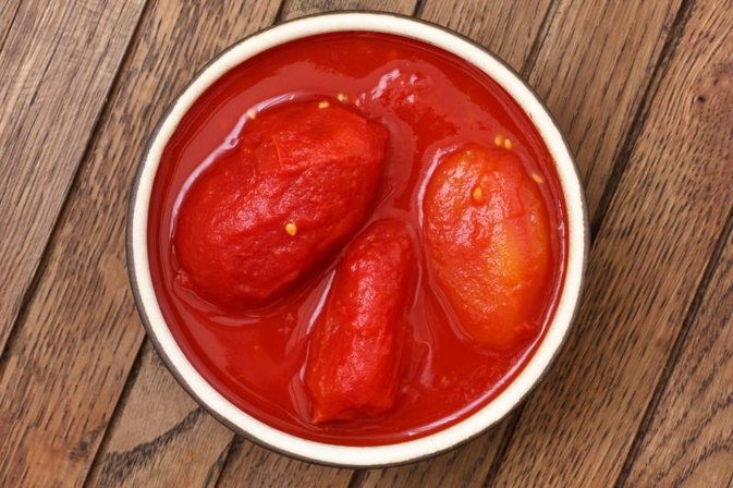 Can You Freeze Canned Diced Tomatoes?