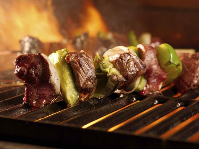 Tips on Grilling With the Char-Broil Infrared Grill