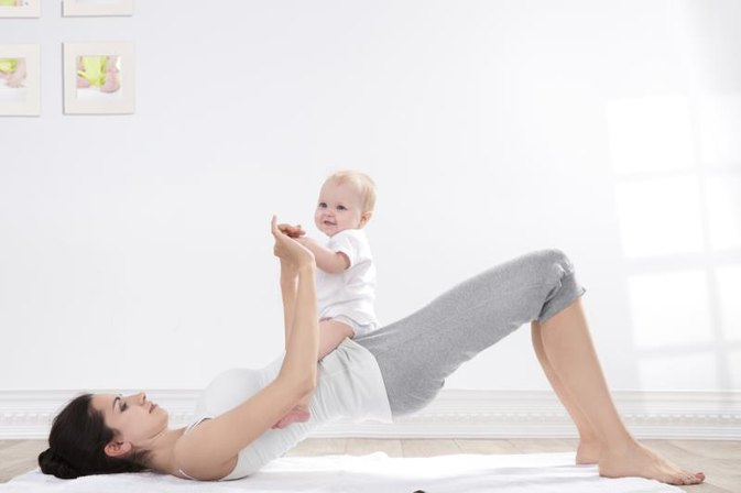 How to Get Rid of Hanging Belly After Pregnancy
