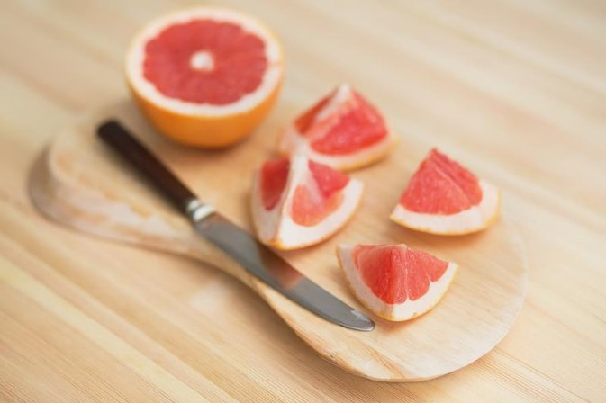 Grapefruit Seed Extract for Psoriasis & the Skin