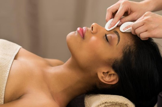 Treatments of Blemishes for Black Women