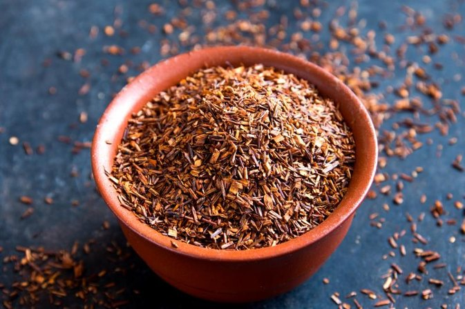 What Are the Health Benefits of Redbush Tea?