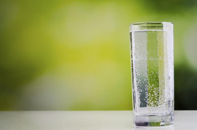 Is Soda Water Bad for You?