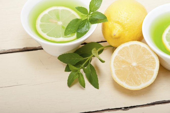 How to Cleanse Your Body Before Dieting