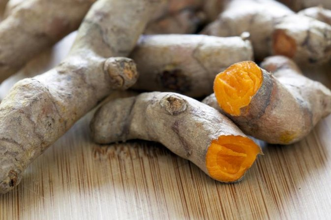 Turmeric for Ulcers