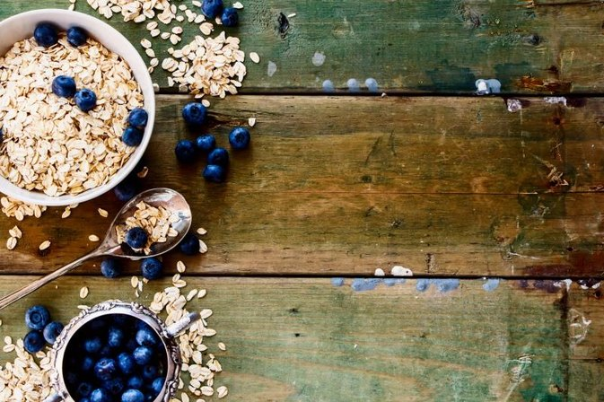 Does Oatmeal Strengthen the Muscles?