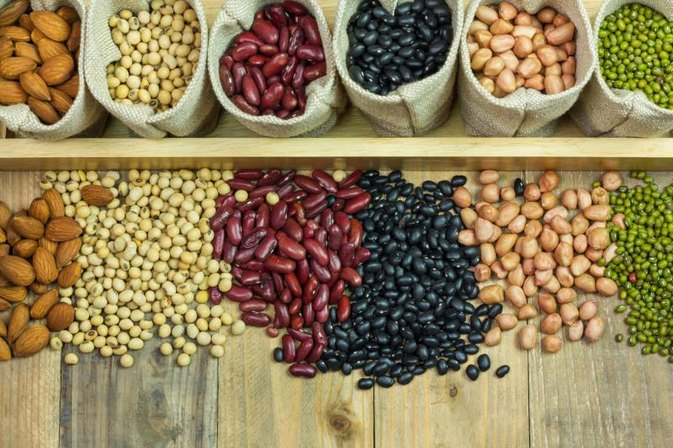 How to Avoid Stomach Gas After Eating Beans