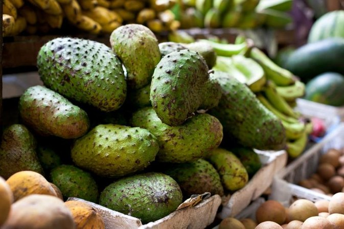 The Nutritional Value of Soursop or Guyabano