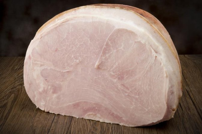 How to Tell the Difference Between a Fully-Cooked Smoked Ham & a Cook-Before-Eating Ham