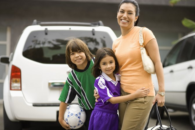 Parental Influences on Children in Sports