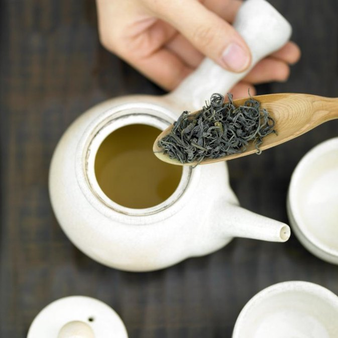 Teas That Will Ease Chest Congestion