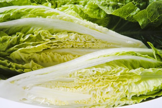 Can Lettuce Thicken Your Blood?