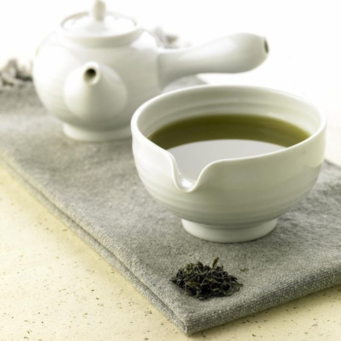 Does Decaf Green Tea Still Increase Metabolism?